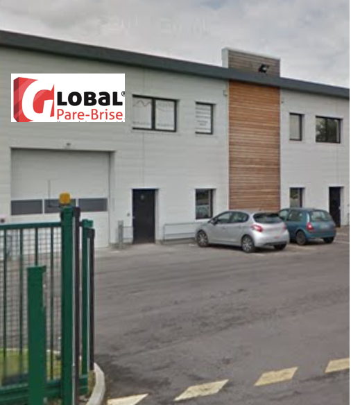 Global Pare-brise s'installe à Beauvais